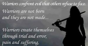 warrior-conront-evil-others-dont-face
