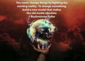 fuller, change model