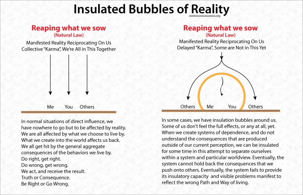 Insulated-Bubbles-of-Reality