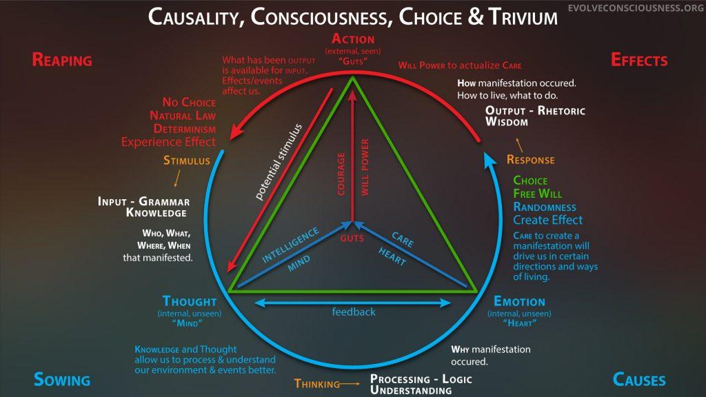 Causality,-Consciousness,-Choice-&-the-Trivium-Method